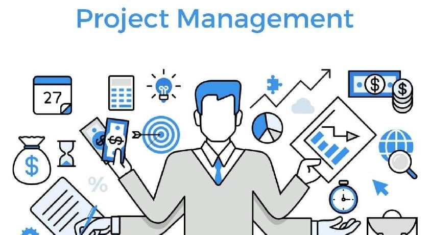 Budget allocation and Project Management
