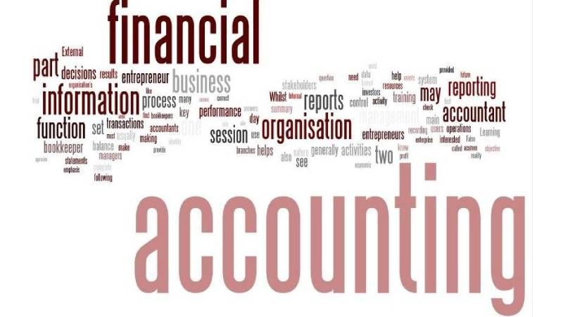Financial Accounting Management