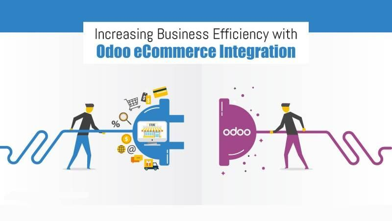 Odoo for Ecommerce Businesses