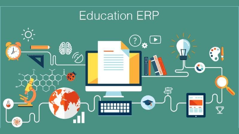 Odoo ERP for Education Management