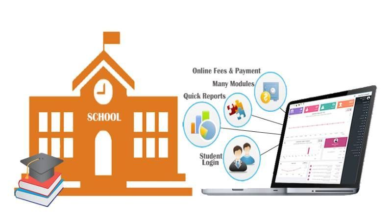 Odoo Education Management System