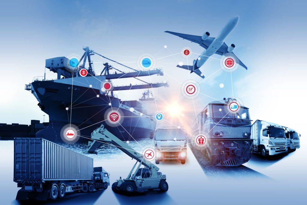 Logistics and Shipping Management