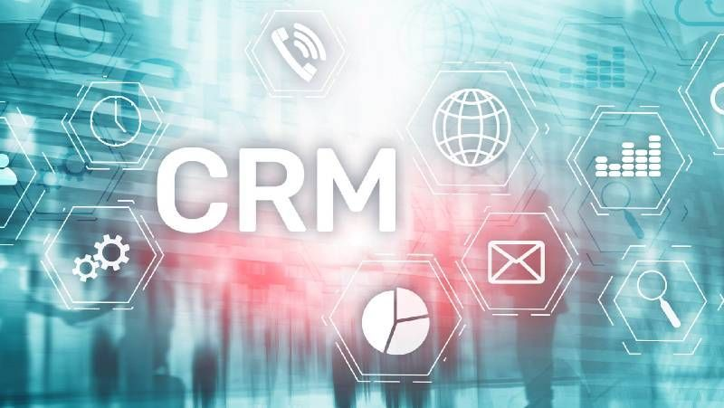 Budget-friendly CRM solution